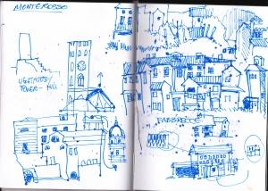 Fabbrecce sketch