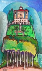 Citta di Castello Belvedere