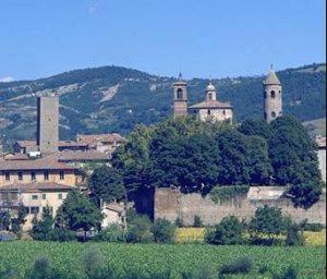 Citta di Castello, Italy