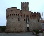 Umbertide Castle