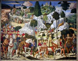 Medici Parade