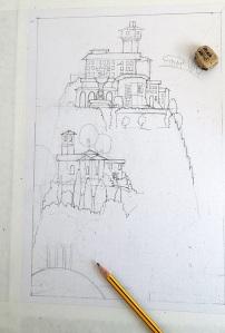 Lippiano sketch