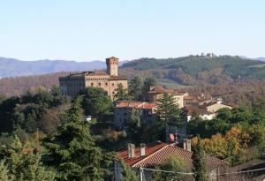 Lippiano Tuscany