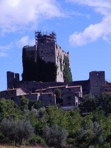 Pierle Castle Tuscany