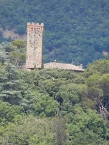 Castle Montalto