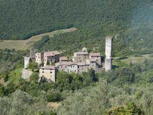 Santa Giuliana, Umbria photo