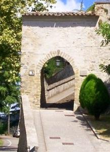 Del Verziere Gate