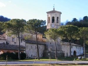Monte Corona Abbey