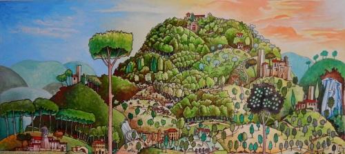 Badie Monte Corona