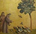 Giotto and St Francis
