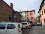 4) Via Borgo Farinario
