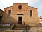 Citta di Castello church