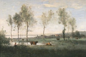 Jean Corot - Real or Fake?