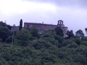 Lisciano Niccone Castle
