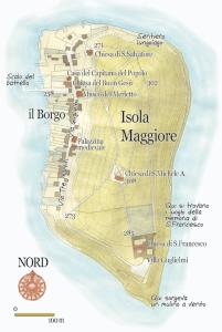 Isole Maggiore