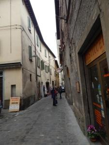 Citta di Castello street