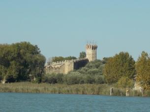 Lago Trasimeno Rocca