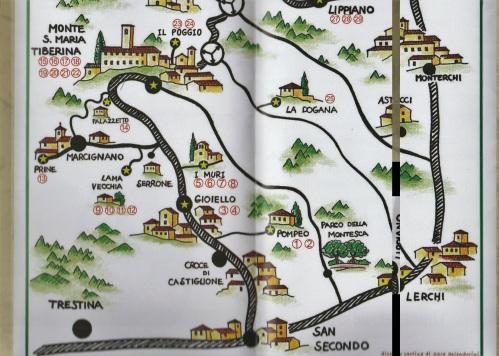 MSMT Map