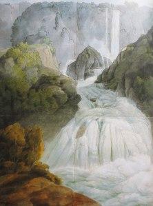 F.-Towne-1799-La-cascata-di-Terni