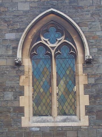 The Geometry Of Gothic Stained Glass Umbriart Gallery
