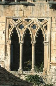 GothicTracery