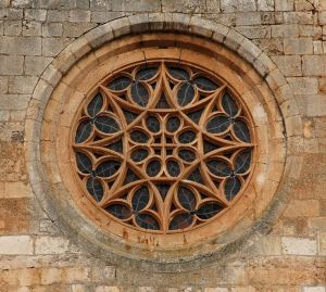GothicWindow