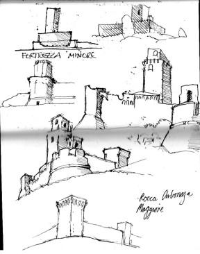Assisi Sketch3