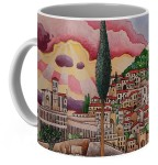 Assisi Mug