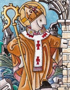 Saint Emygdius