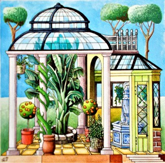 neal-winfield-greenhouse-of-eden