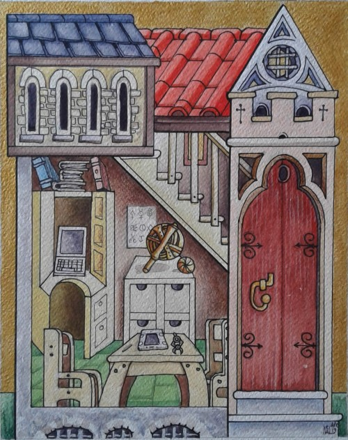neal-winfield-Medieval-Study